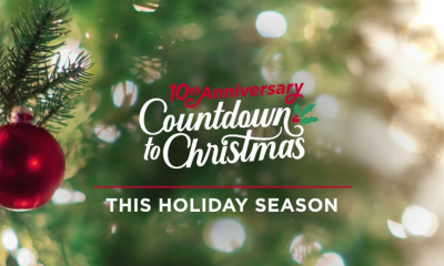 Hallmark Countdown to Christmas 2019