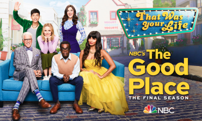 The Good Place Final Season
