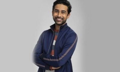 Suraj Sharma Interview God Friended Me Season 2