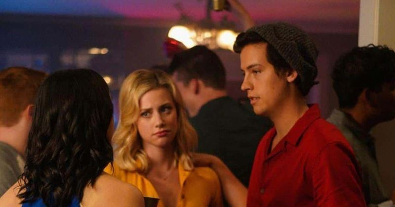 Riverdale Fast times at Riverdale High Review