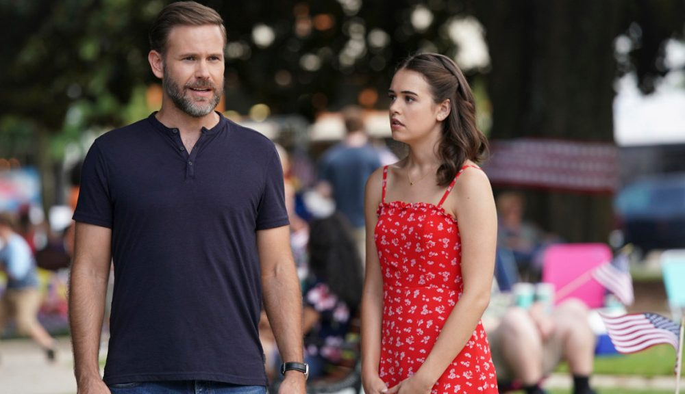 Legacies I'll Never Give Up Hope Review