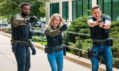 ChicagoCHICAGO P.D. Infection Part III Review P.D.- Season 7