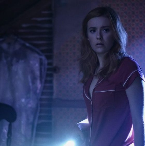 Nancy Drew Pilot Review
