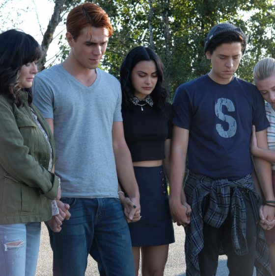 Riverdale In Memoriam Review