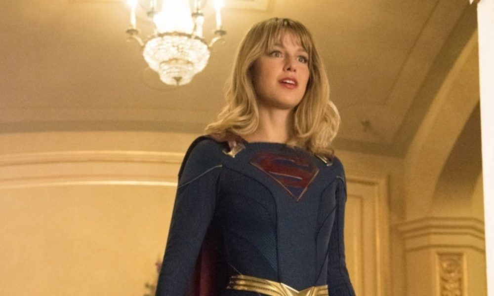 Supergirl Season 5 Premiere Review