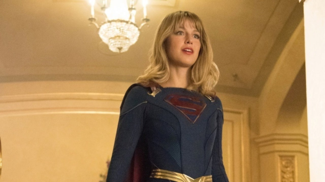 Supergirl Season 5 Premiere Review