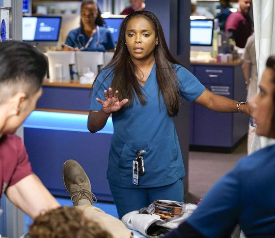 Chicago Med In the Valley of the Shadows Review