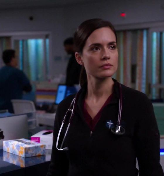 Chicago Med I Can't Imagine the Future Review