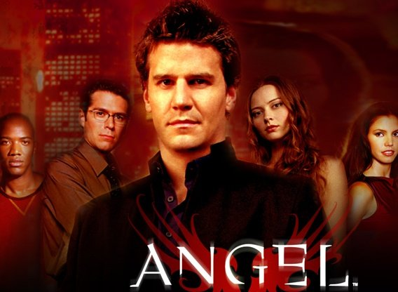 Angel the Series/ The WB