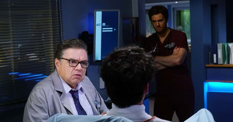 Chicago Med Who Knows What Tomorrow Brings Review