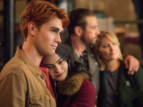 Riverdale The Ice Storm Review