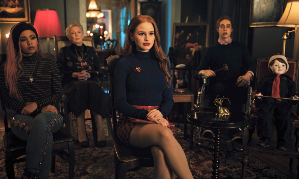 Craziest Moments from the Riverdale Season 4 Finale