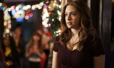 Legacies This Christmas Was Surprisingly Violent Review