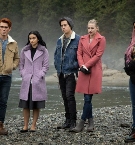 Riverdale Tangerine Review