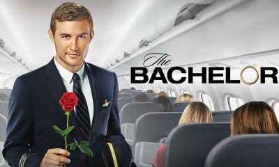 The Bachelor Season 24 Premiere Peter Weber