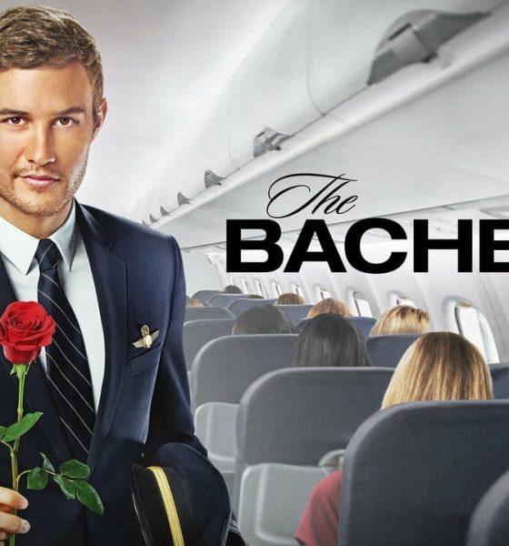 The Bachelor Season 24 Premiere Peter Weber