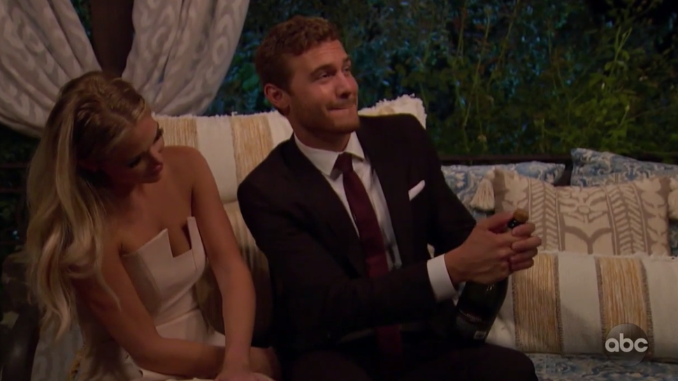 The Bachelor Episode 2 Review