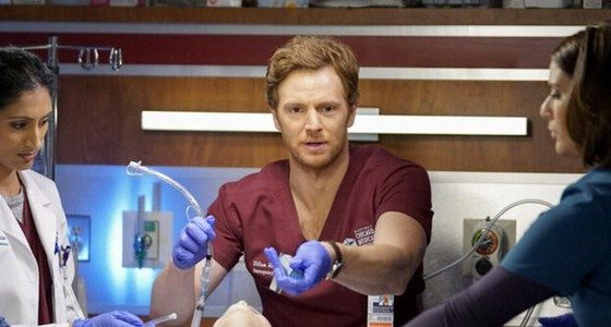 Chicago Med Guess it doesn't Even Matter Anymore Review