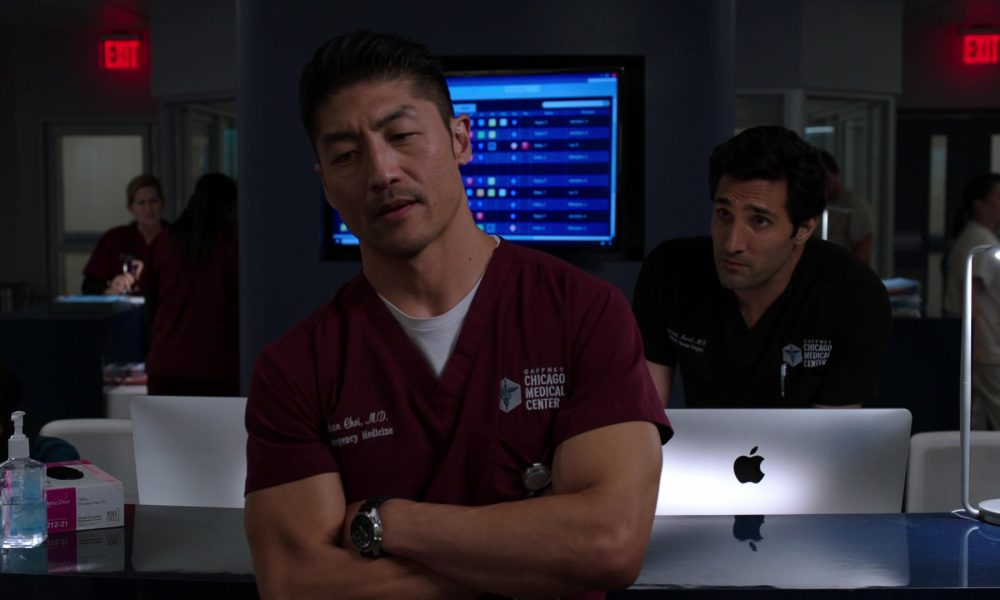 Chicago Med The Ground Shifts Beneath Us Review