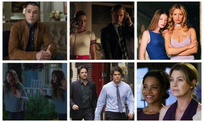 Secret Siblings and Long Lost Siblings on Television