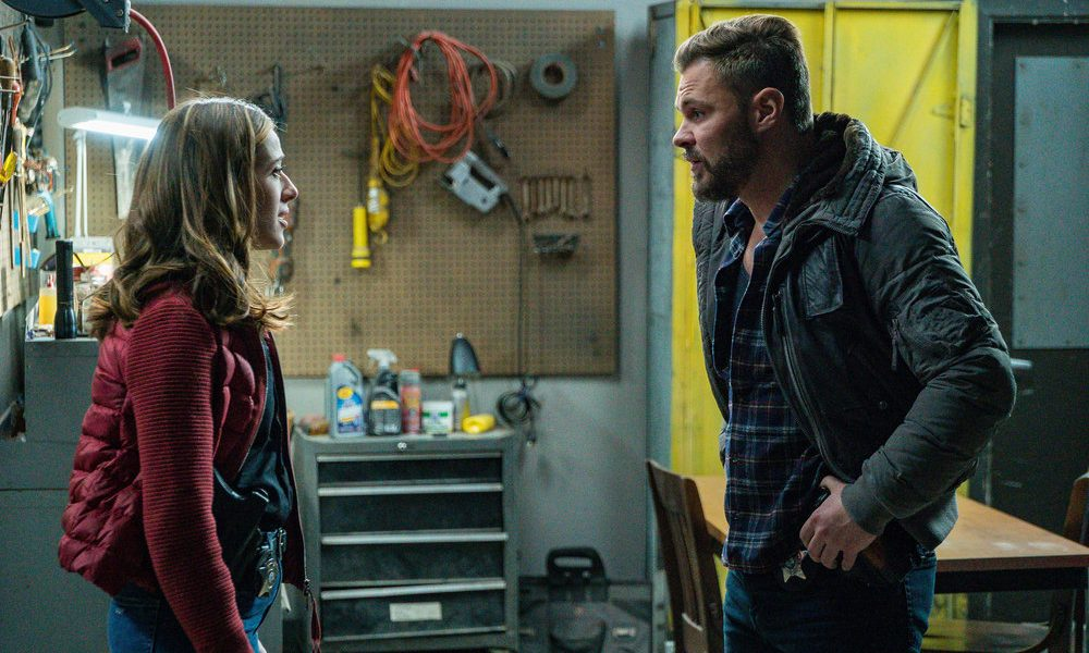 Chicago PD 43 and Normal Review
