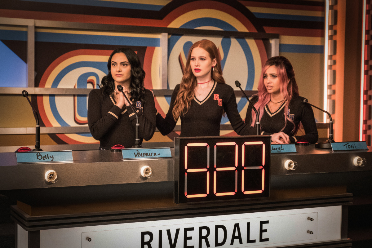 Riverdale Quiz Show Review