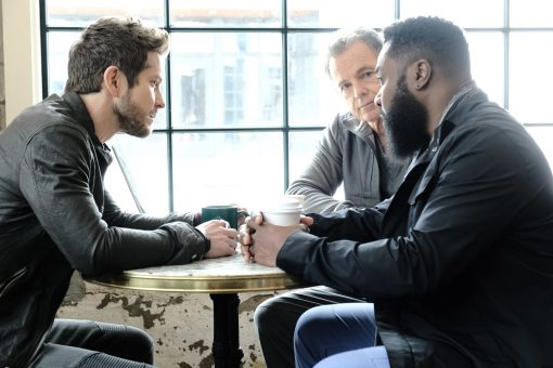 The Resident How Conrad Gets His Groove Back Review