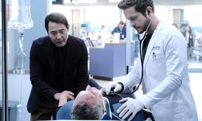 The Resident The Flea Review