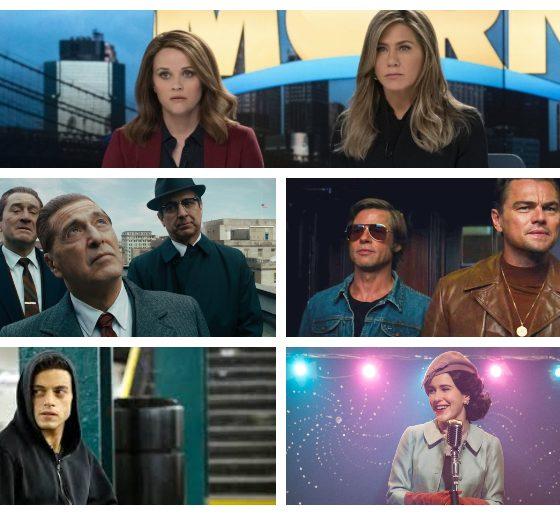 Golden Globe 2020 nominees