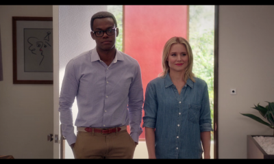 The Good Place - Best Self