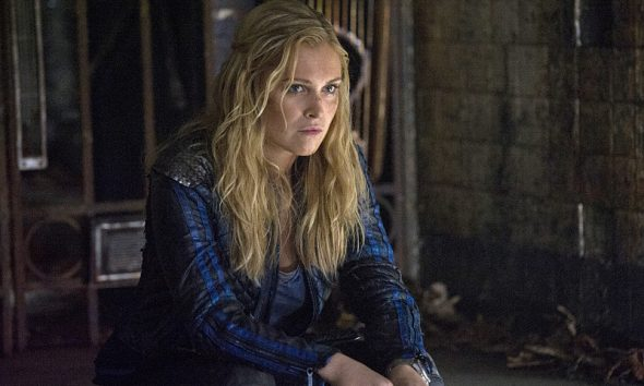 The 100's Clarke Griffin