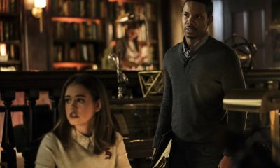 Legacies Midseason Premiere Review- The Return of The Necromancer (2x09)