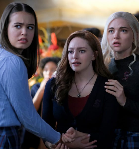 Legacies Review- Do You Believe In Fairies? (2x10)