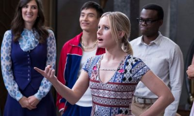 The Good Place Lessons