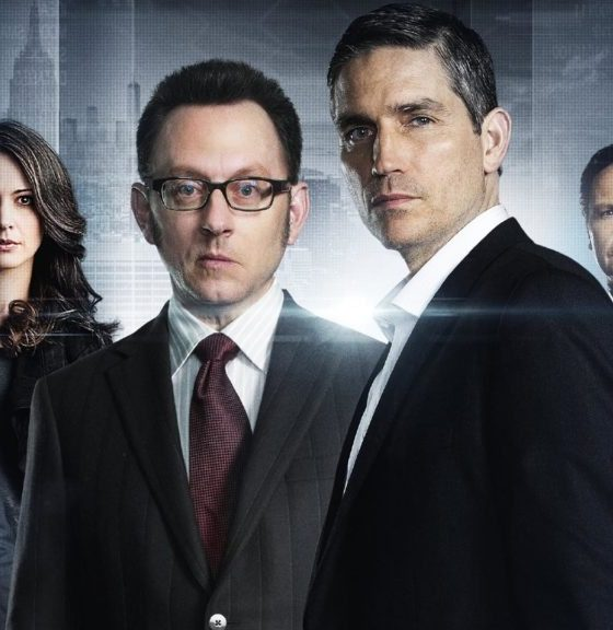 Credit: Person of Interest/CBS