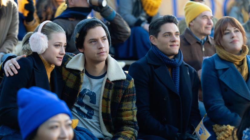 Riverdale Varsity Blues Review