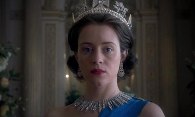 The Crown Ending After Season 5