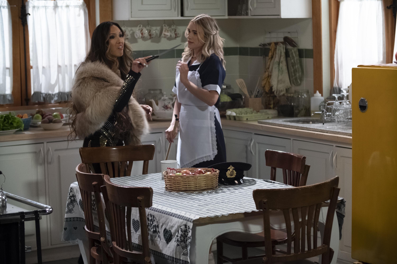 The Bachelor Season 24 Episode 6 telenovela review
