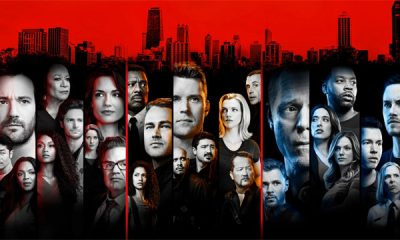 Chicago PD, Chicago Med, Chicago Fire renewed for three seasons