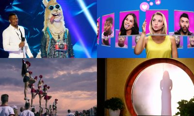 Reality Shows You Need to Watch in 2020