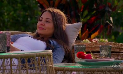 The Bachelor Monday Gifs KElley's elimination