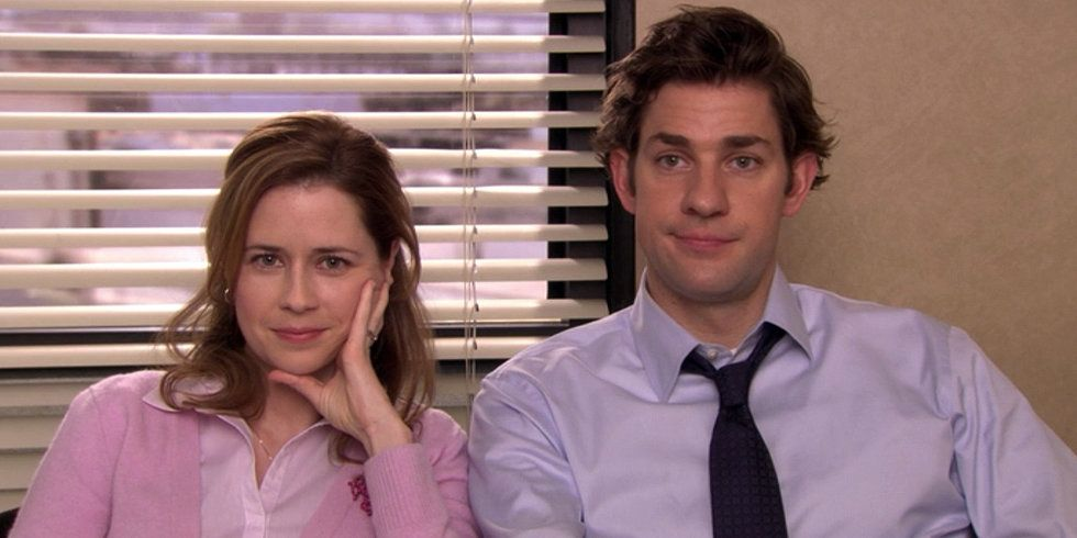 Best Valentine's Day episodes of The Office