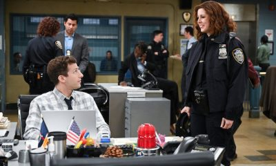 Brooklyn Nine-Nine Debbie Review
