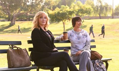 Good Girls Find Your Beach Season 3 Premiere Review