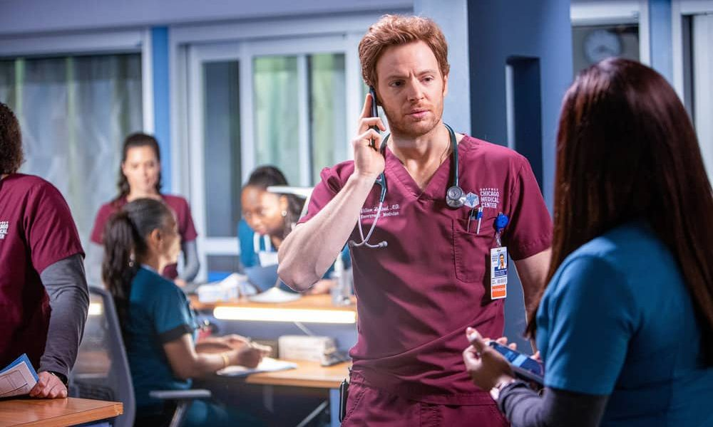 Chicago Med I Will Do No Harm Review
