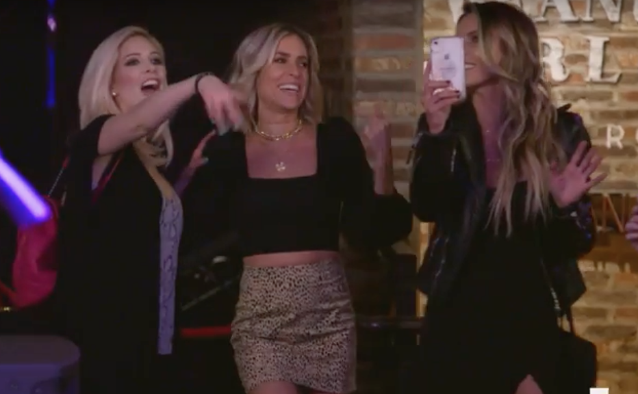 The Hills Reunion on Very Cavallari Sneak Peek