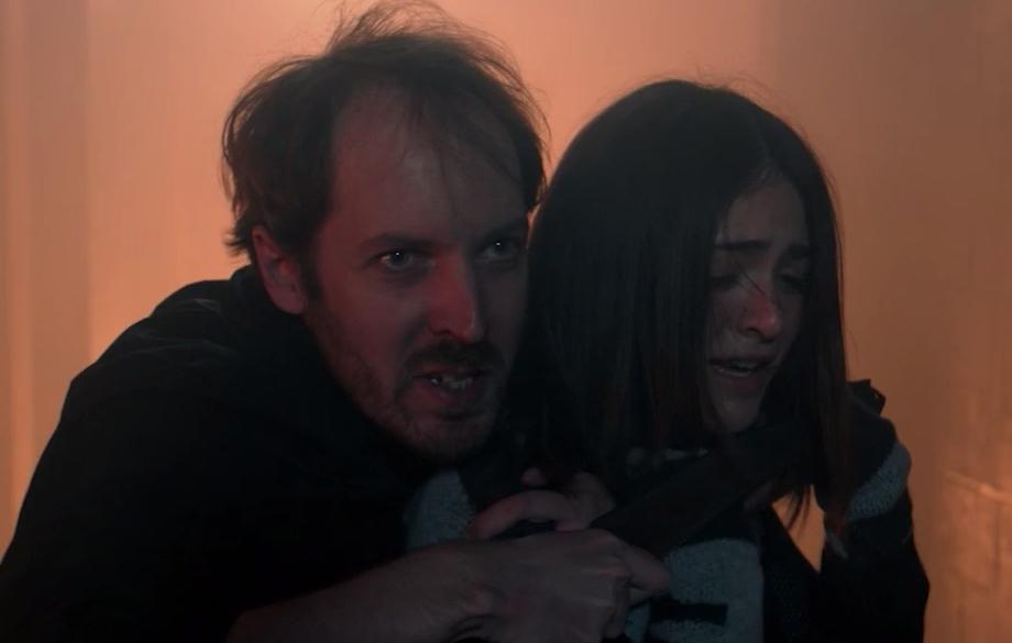 Olli Haaskivi as Isaiah on Manifest Season 2 Episode 7