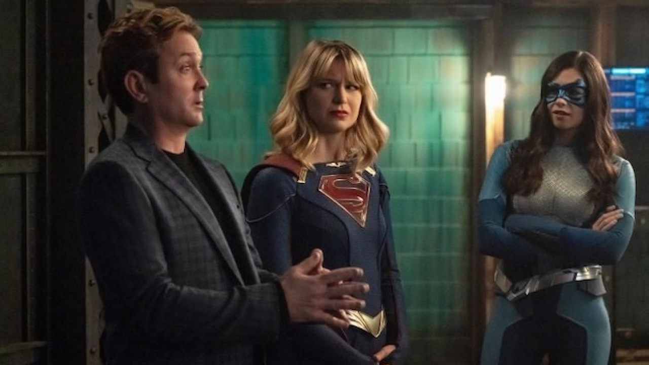 "Supergirl ""It's a Super Life"" Review"