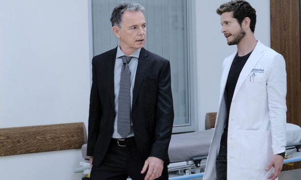 The Resident Last Shot Review