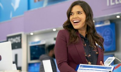 America Ferrera leaving Superstore